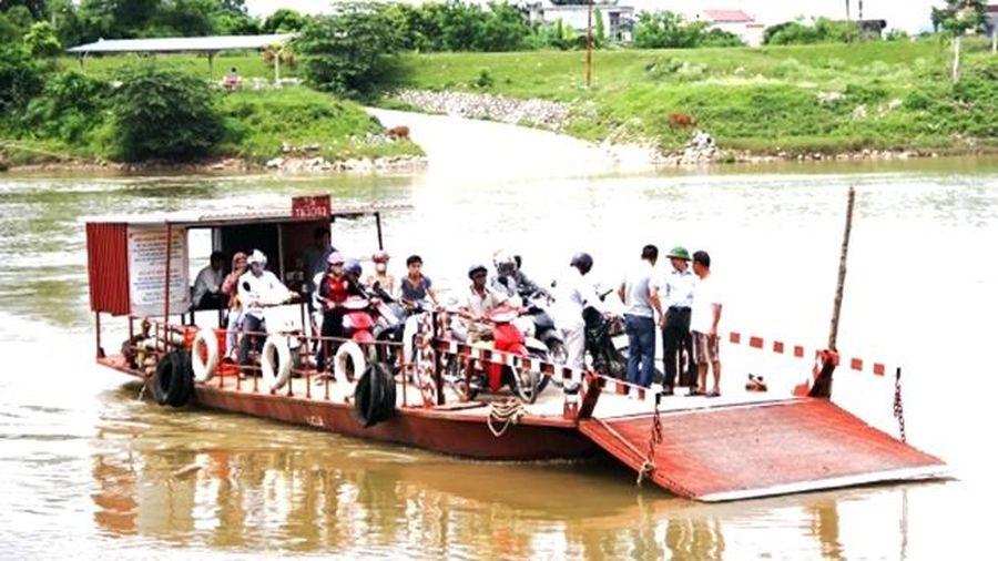 Phòng ngừa, ngăn chặn tai nạn đường thủy