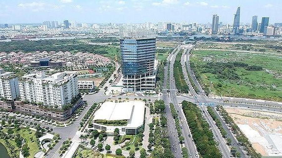 Tăng cường quản lý đầu tư, xây dựng căn hộ, biệt thự du lịch - Báo ...