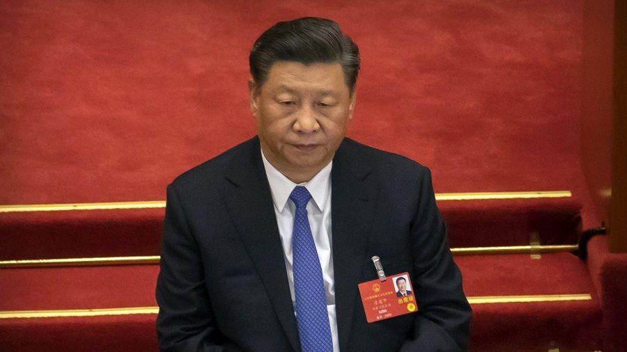 Ông Tập Cận Bình ký thông qua luật an ninh cho Hong Kong