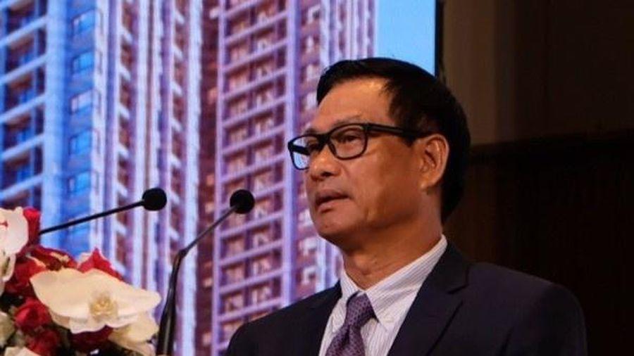 Chủ tịch Nguyễn Bá Dương xin lỗi cổ đông về mâu thuẫn với nhóm ngoại