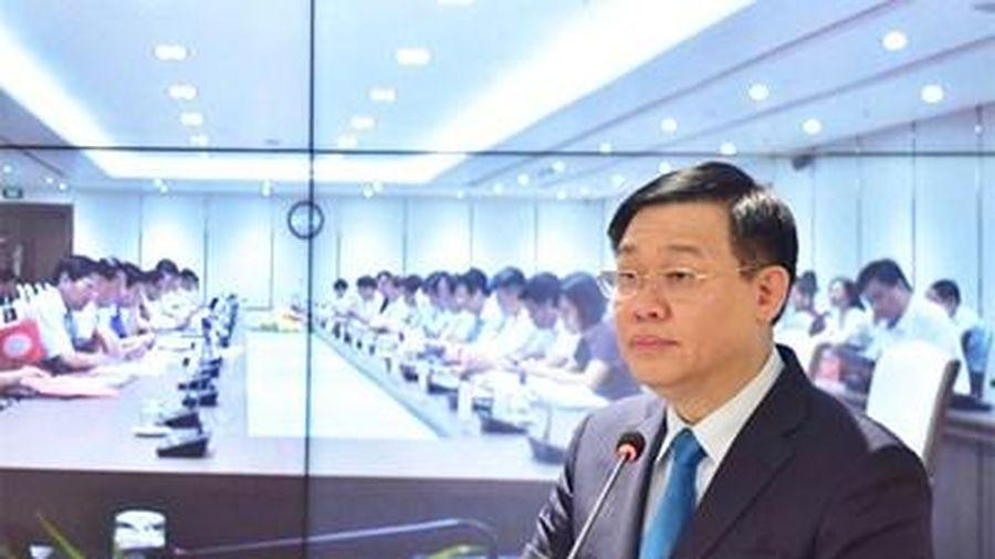 Tăng trưởng GRDP của Hà Nội 6 tháng đầu năm 2020 đạt 3,39%