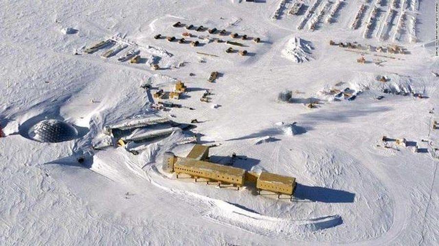 Kết quả nghiên cứu bất ngờ: Nam Cực nóng lên với tốc độ gấp 3 lần mức trung bình thế giới