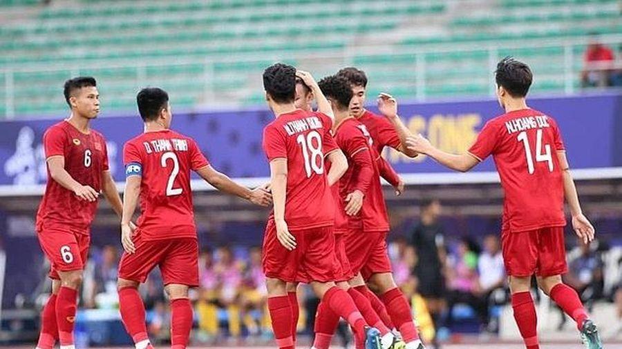 HLV Park Hang Seo triệu tập 28 gương mặt mới cho đội U22 Việt Nam