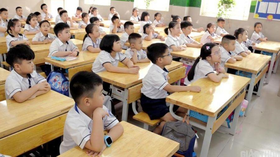 Thống nhất cả nước khai giảng năm học 2020-2021 vào ngày 5/9