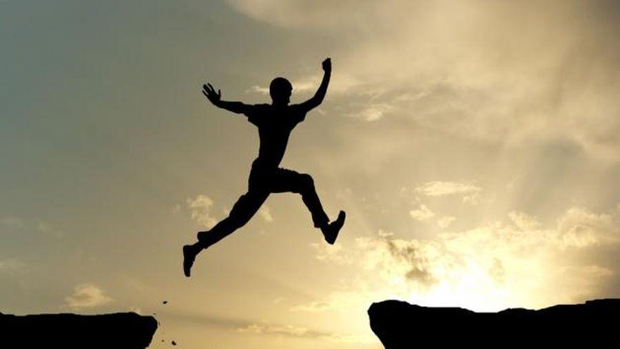 9 sự thật khắc nghiệt của cuộc sống muốn vươn lên nhất định phải vượt qua