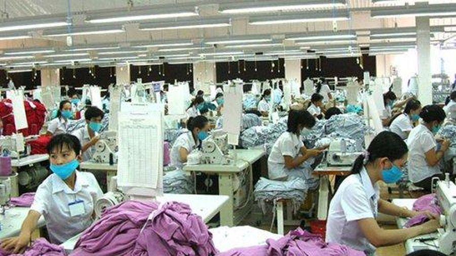 Thêm 6 tỉ USD vốn nước ngoài đầu tư vào khu công nghiệp, khu kinh tế