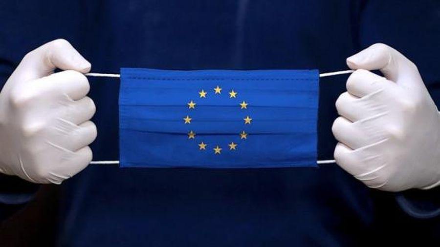 EU thông qua danh sách 'các quốc gia an toàn', không bao gồm Mỹ