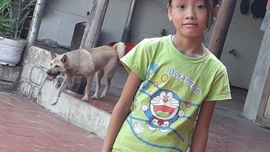 Bé gái 9 tuổi bị bệnh tim đã được phẫu thuật nhờ sự trợ giúp của những tấm lòng hảo tâm