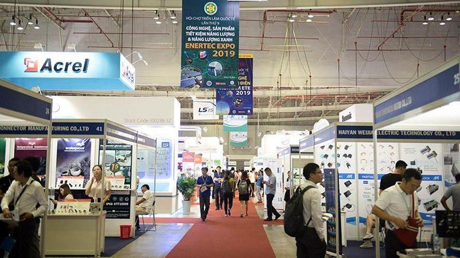 Vietnam ETE và Enertec Expo 2020 dời lịch tổ chức đến tháng 11/2020