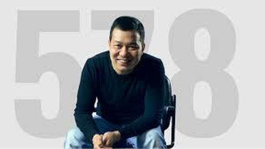 Đạo diễn Lương Đình Dũng khao khát kiếm tiền từ phim kinh dị