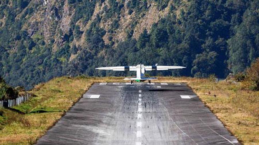 Những sân bay đáng sợ nhất để hạ cánh trên khắp thế giới