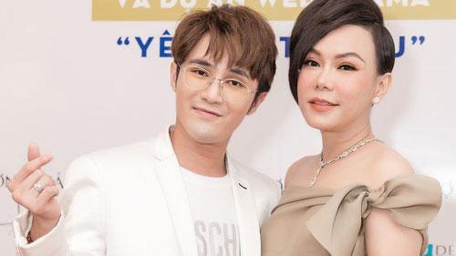 Việt Hương được chồng ủng hộ phẫu thuật thẩm mỹ