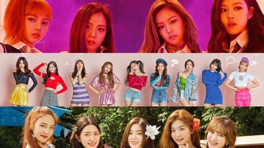 Nhóm nữ nhảy đều nhất K-Pop không gọi tên BLACKPINK, TWICE lẫn Red Velvet