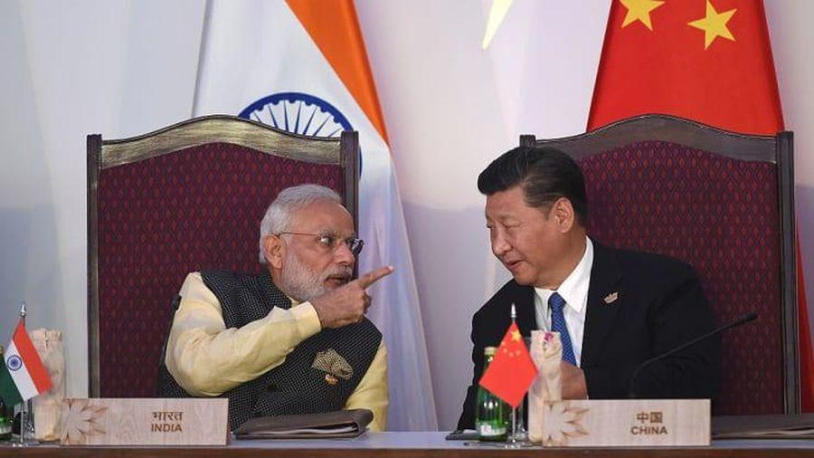 Căng thẳng với Trung Quốc, Thủ tướng Ấn Độ bỏ tài khoản Weibo
