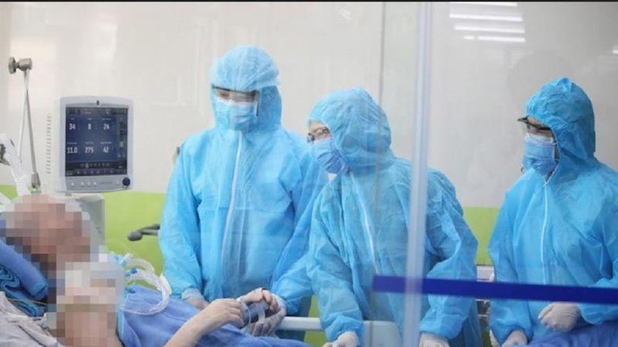 Việt Nam đứng trước sức ép rất lớn từ dịch COVID-19