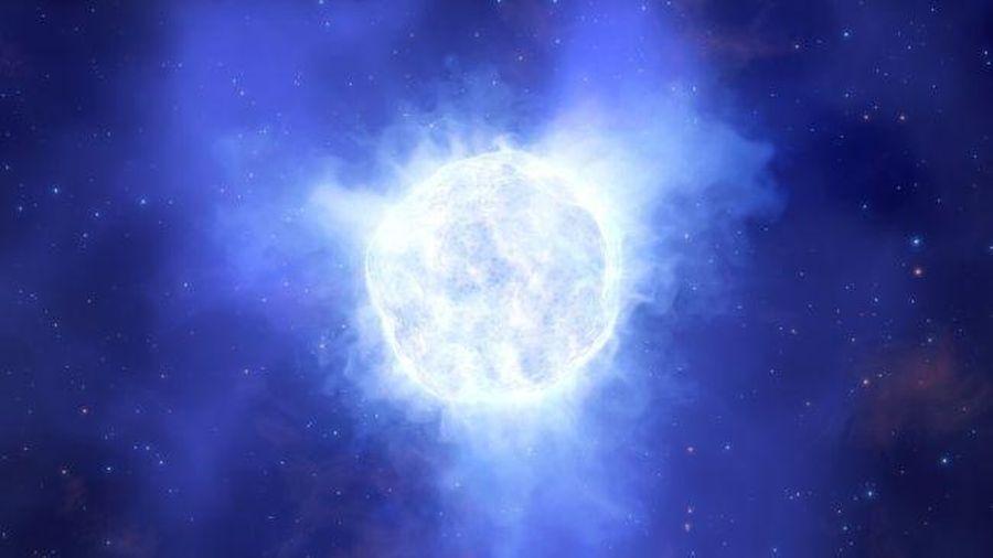 Một ngôi sao vừa biến mất khỏi bầu trời không rõ lý do