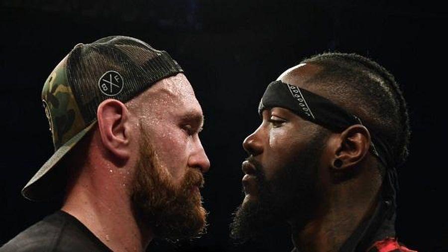 Tiết lộ thời gian tái đấu lần 3 giữa Fury và Wilder