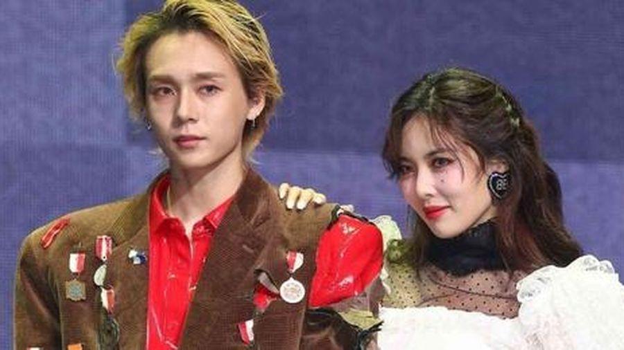 Những lần trở lại bị hủy hoại bởi scandal của các nhóm nhạc Kpop