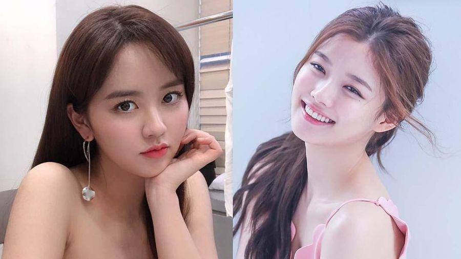 Em gái quốc dân Hàn Quốc - người lận đận, người gây tranh cãi mặc sexy