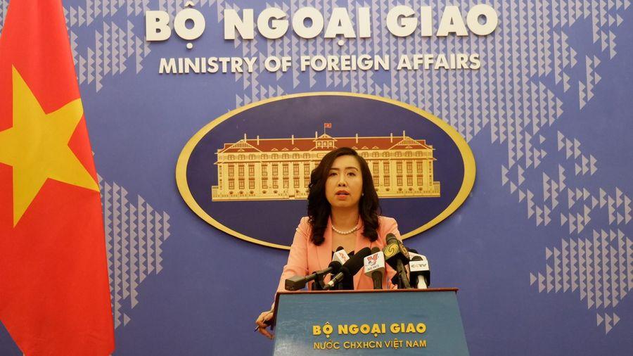 ASEAN và Trung Quốc mong muốn sớm nối lại đàm phán COC