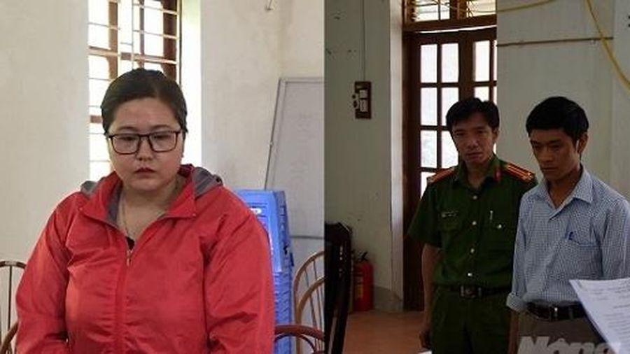 Hà Giang: Cán bộ cấp xã tham ô hơn 800 triệu đồng