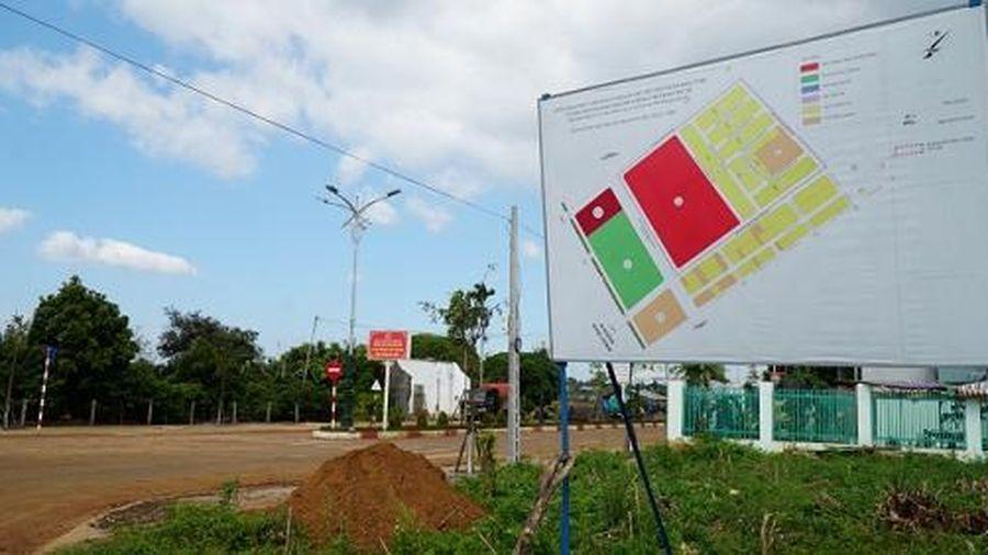 Chủ tịch tỉnh Gia Lai ra 'tối hậu thư' cho chủ tịch huyện Chư Sê