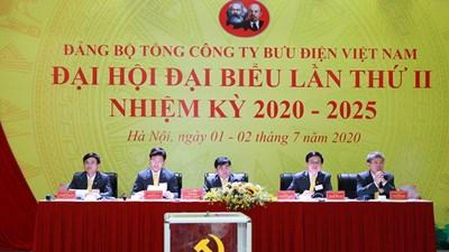 Vietnam Post cần có sự đổi mới để tạo bước ngoặt lớn trong sự phát triển bưu chính