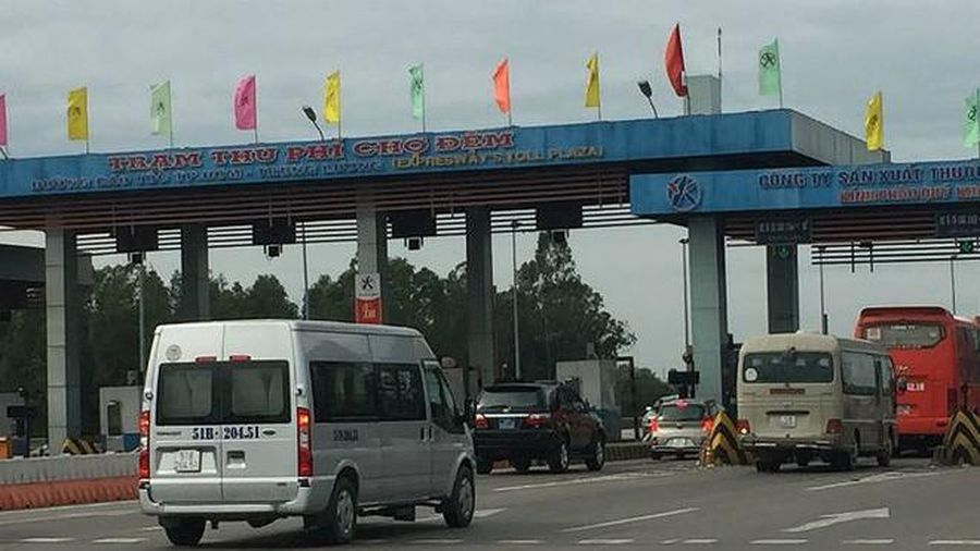 Bộ GTVT kiến nghị Chính phủ thông qua đề án thu phí đường cao tốc TPHCM - Trung Lương