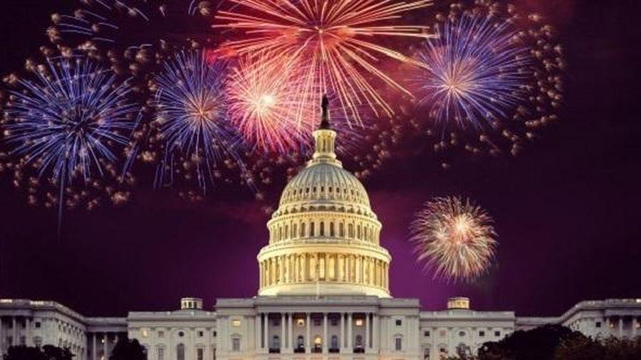 Doanh thu từ pháo hoa dự kiến tăng kỷ lục ở Mỹ