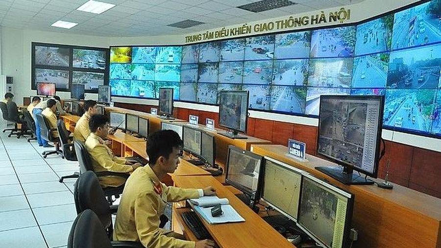 Ứng dụng CNTT trong quản lý, điều hành giao thông vận tải, tập trung lĩnh vực đường bộ