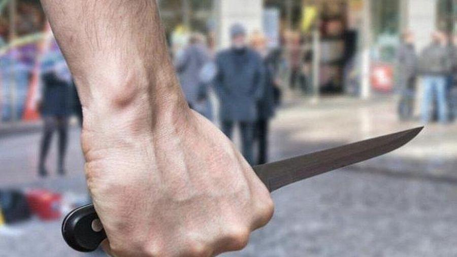 Người đàn ông đâm 2 người thương vong sau va chạm giao thông