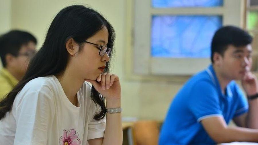 Hà Nội công bố kế hoạch tuyển sinh đầu cấp