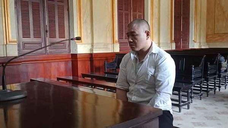 Vận chuyển 316 kg heroin, trùm ma túy Đài Loan rút tiền hối lộ cảnh sát
