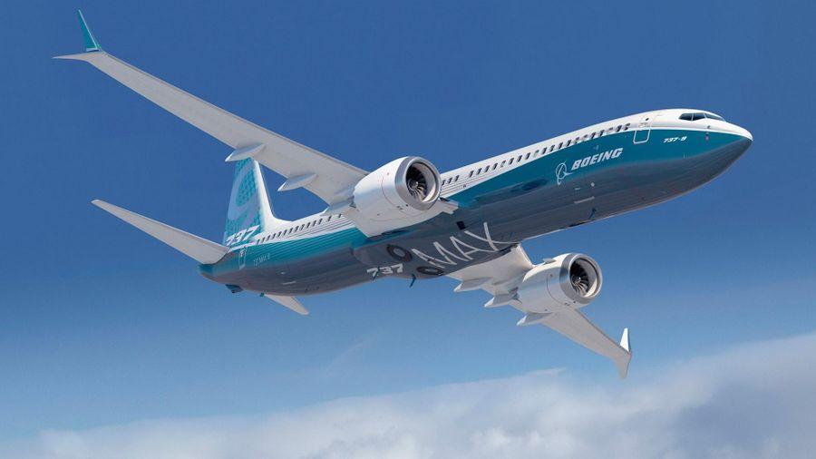 Boeing hoàn tất bay thử nghiệm cấp phép dòng máy bay 737 MAX