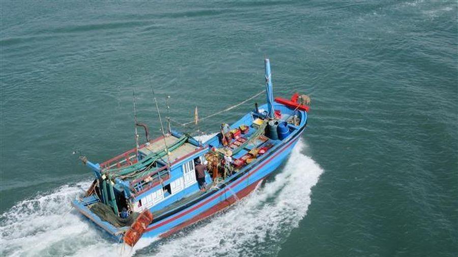 Tiếp tục thúc đẩy tiến trình đàm phán Bộ quy tắc ứng xử ở Biển Đông