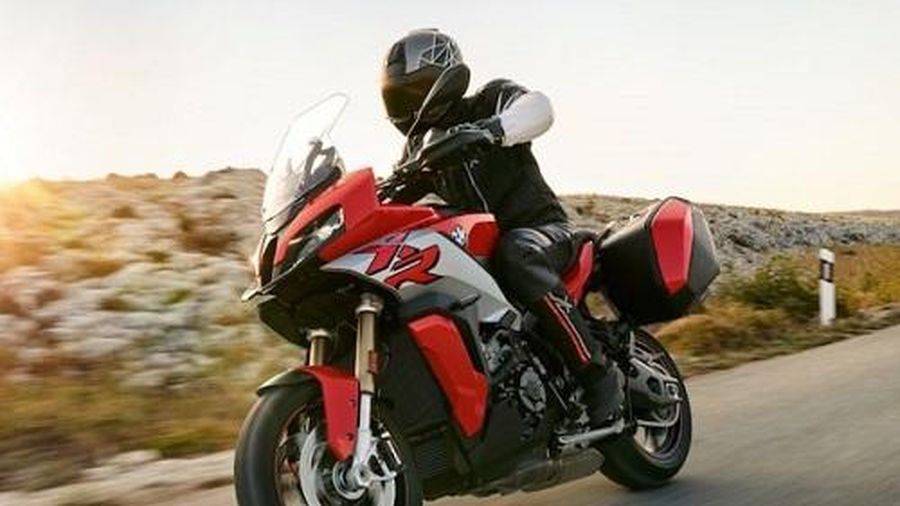 BMW Motorrad S1000XR 2020 ra mắt thị trường Đông Nam Á, giá gần 700 triệu đồng