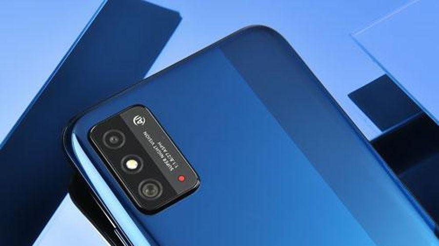 Smartphone 5G, RAM 8 GB, pin 5.000 mAh, giá hơn 8 triệu