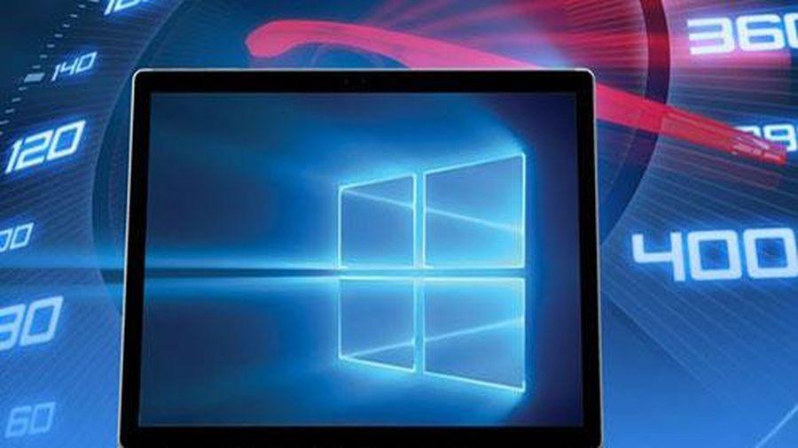 CLIP: Mách bạn 3 mẹo nhỏ giúp laptop chạy nhanh hơn