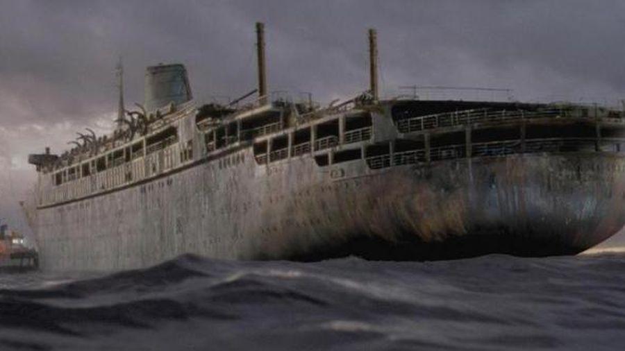Top 10 con tàu ma bí ẩn và những câu chuyện rùng mình