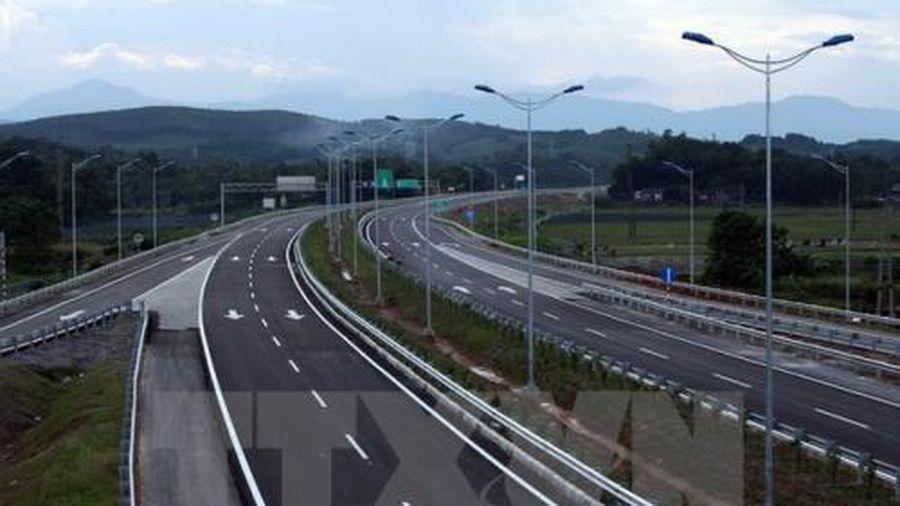 Lượng phương tiện đi trên cao tốc giảm trên 8%