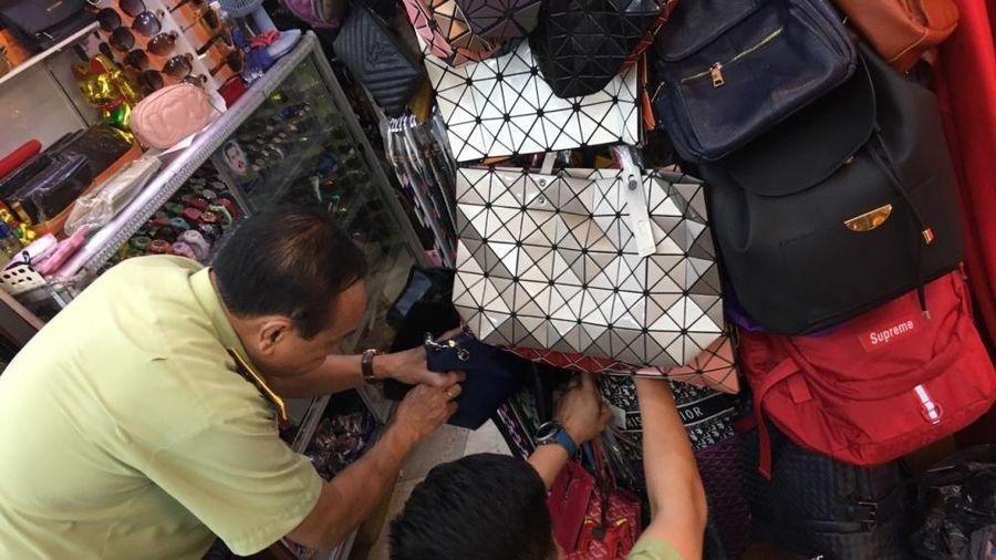 TP. Hồ Chí Minh: Truy tìm những ổ nhóm, đường dây hàng lậu để triệt tận gốc