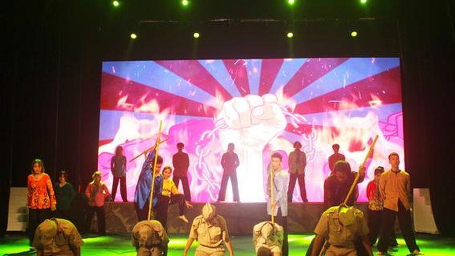 Đồng Nai đoạt 5 huy chương tại hội diễn Tiếng hát miền Đông