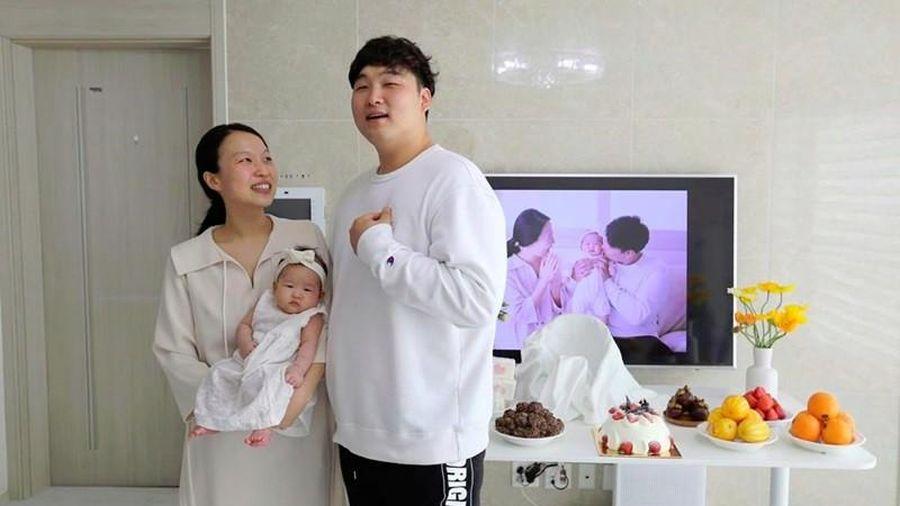 Tuổi thọ kỳ vọng của Hàn Quốc cao hơn của Triều Tiên 11 tuổi