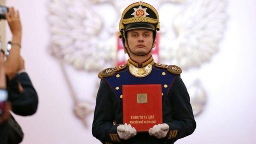 Sửa đổi Hiến pháp Nga: Ủng hộ mạnh mẽ cải cách vì tương lai nước Nga