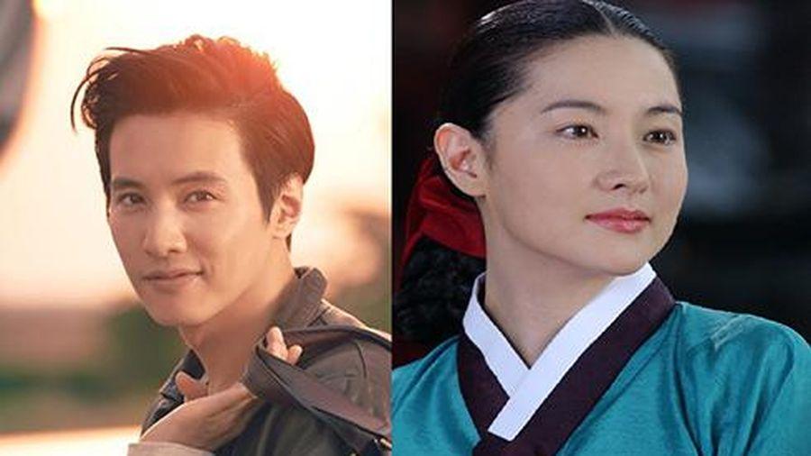 Những ngôi sao hạng A 'lười đóng phim' nhất làng giải trí xứ Hàn