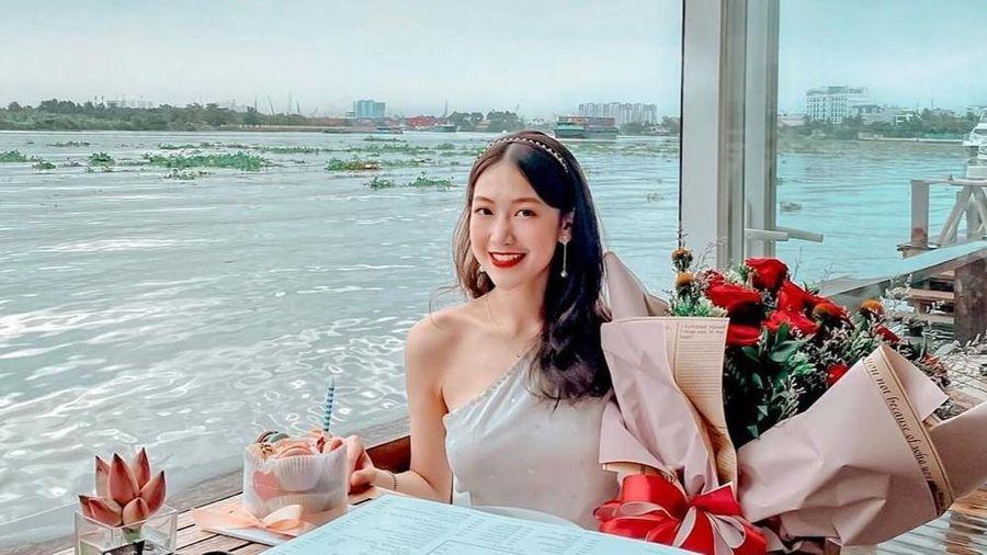 Hẹn hò cuối tuần tại 4 quán cà phê view sông Sài Gòn ở TP.HCM