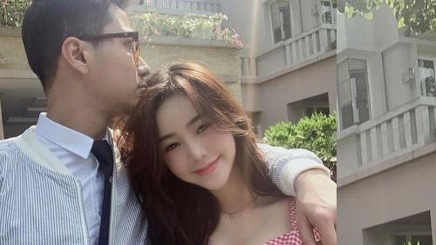 Quỳnh Kool vô tình tiết lộ thông tin Thanh Sơn ly hôn?