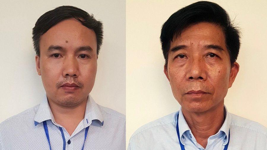 Khởi tố thêm 9 bị can liên quan cao tốc Đà Nẵng - Quảng Ngãi