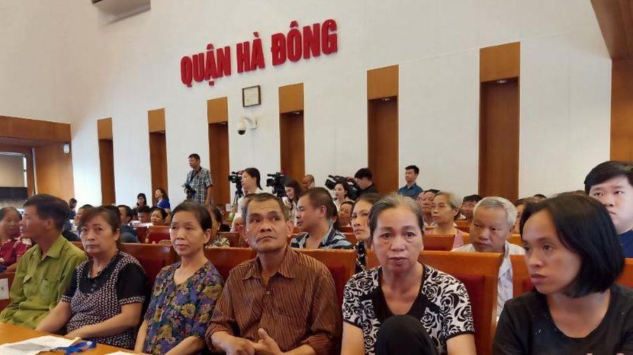 Hà Nội đã phê duyệt hỗ trợ trên 17.000 người hưởng gói 62.000 tỷ đồng