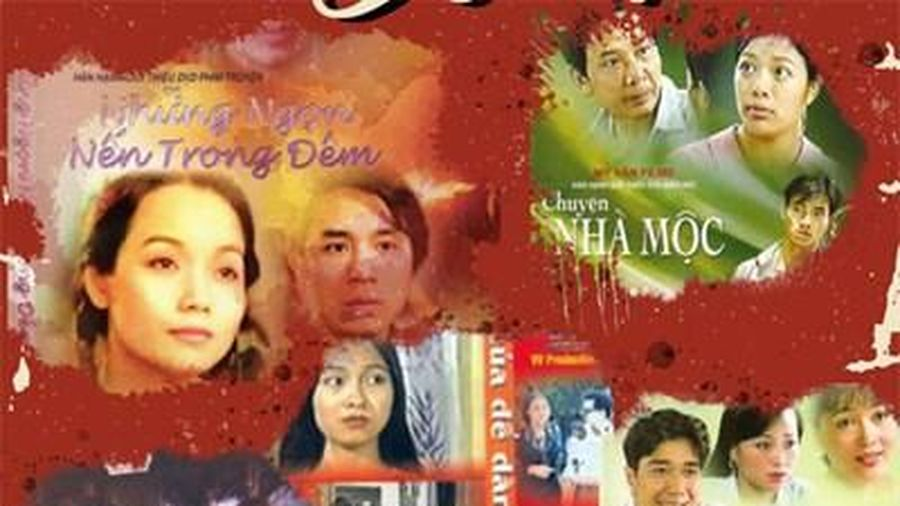 Ký ức làm phim trong chương trình 'Quán thanh xuân tháng 7'